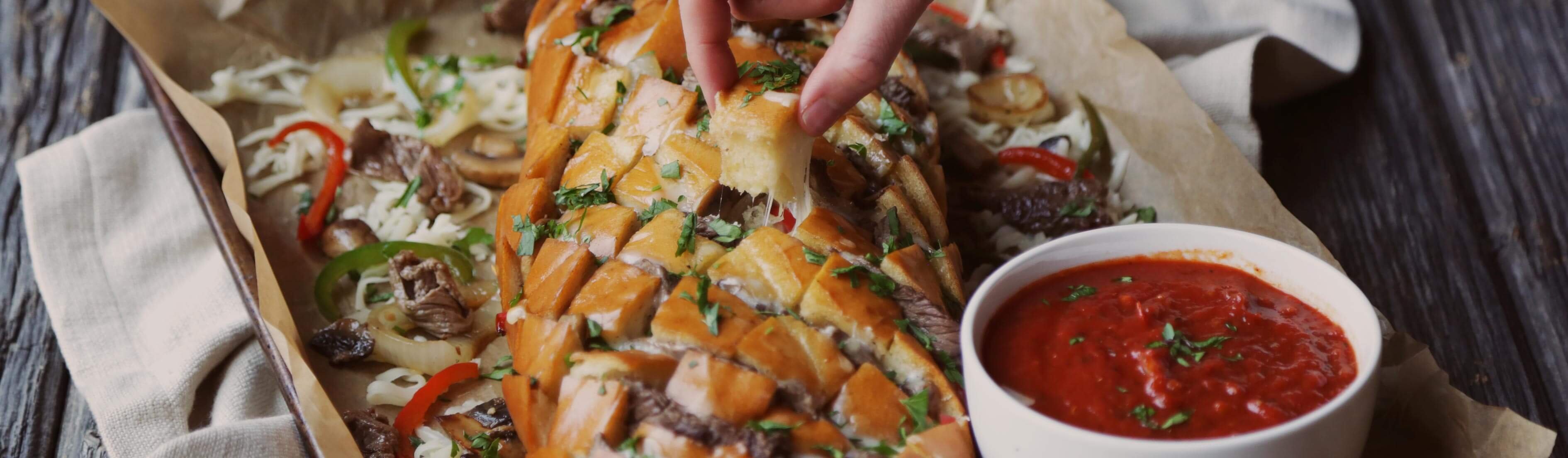 Best Game Day Appetizers For A Month Of College Basketball Ready Set Eat