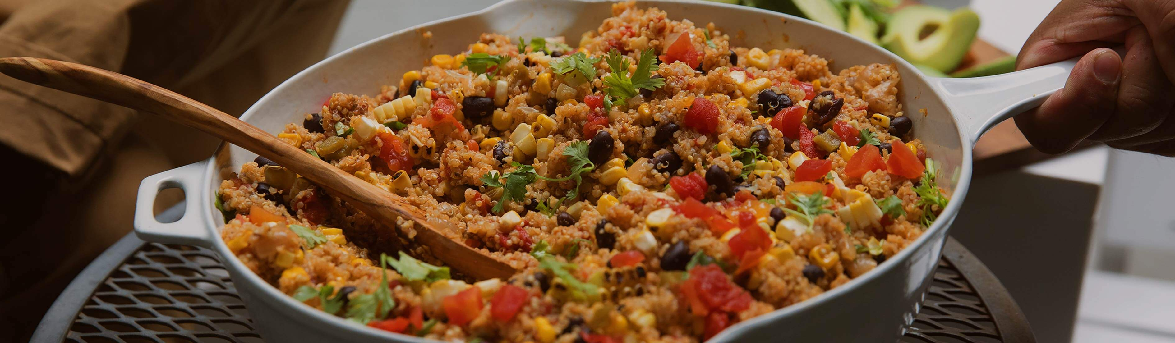 7 Simple Vegetarian Dinner Recipes The Entire Family Will Enjoy