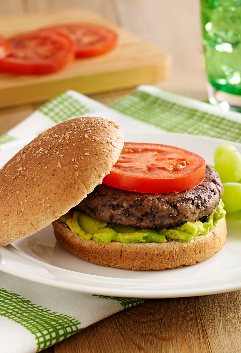 grilled-black-bean-alternative-burger-recipe