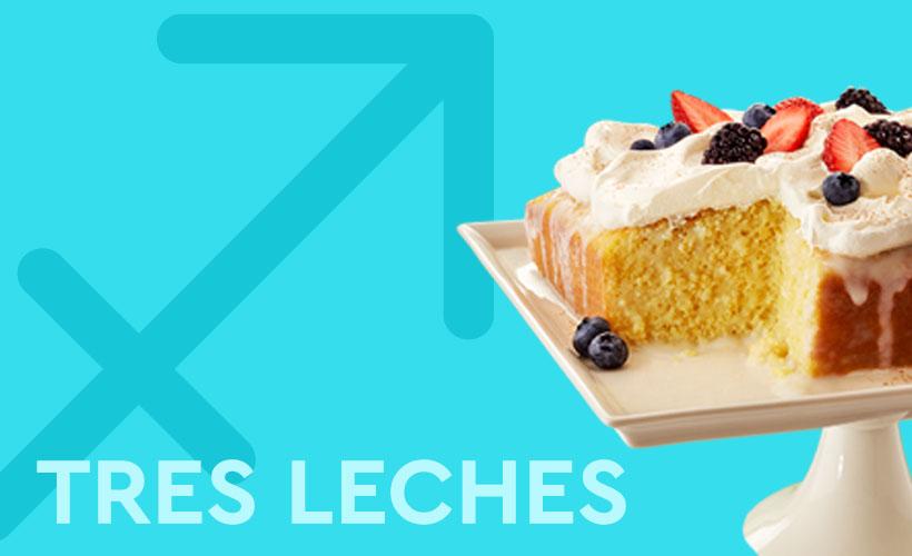 The Zodiac Cake Calendar Ready Set Eat