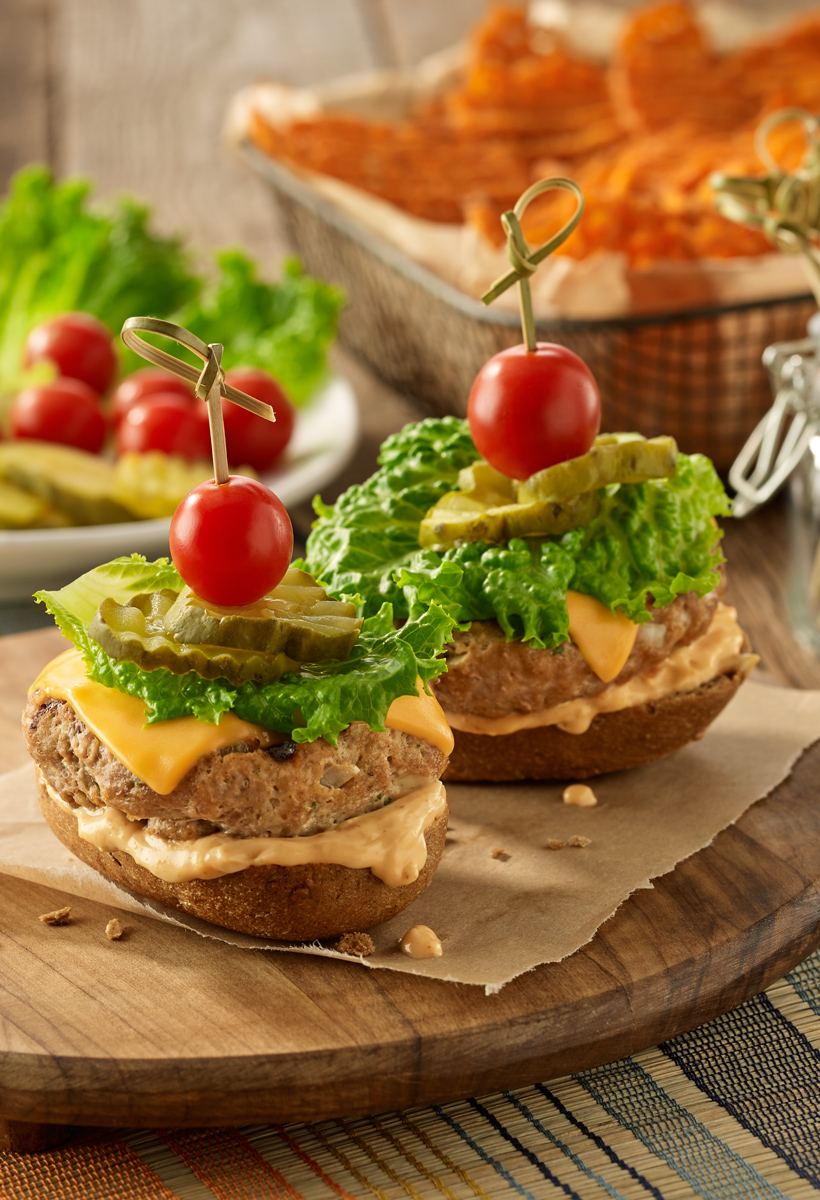 healthy-open-faced-chipotle-turkey-burger-recipe