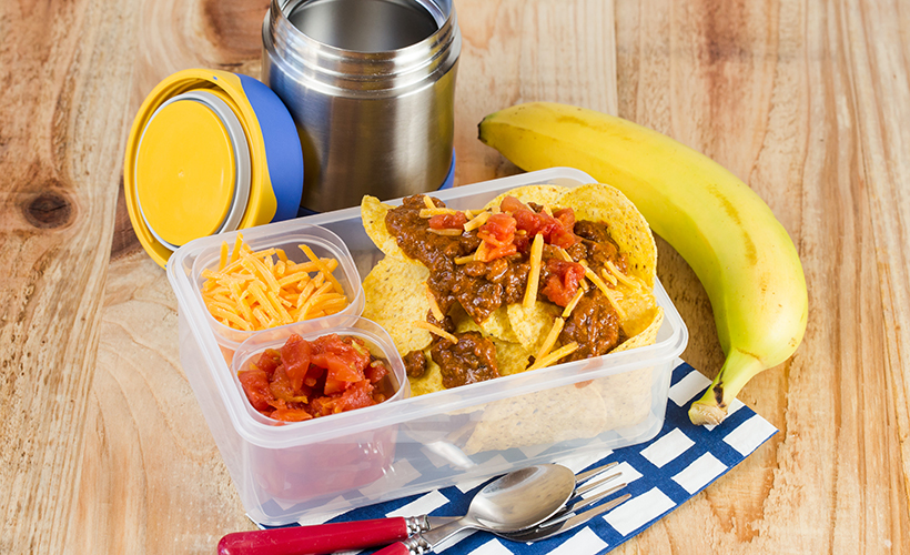Beyond the sandwich 5 quick and easy school lunch box for Easy lunch ideas for kids at home