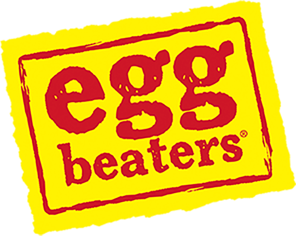 Egg Beaters Logo