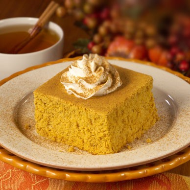 Pumpkin cakes recipes easy