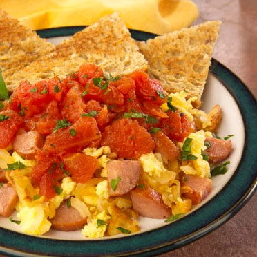 Heart healthy breakfast scramble ready set eat forumfinder Image collections