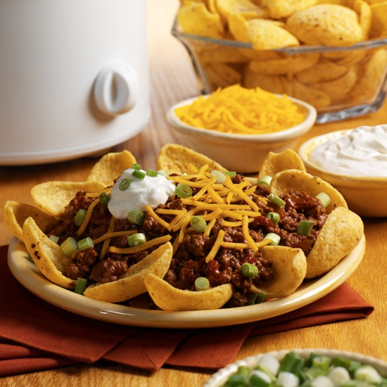 Supersize Sloppy Joe Dip