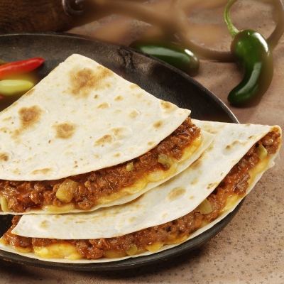 Tex-Mex Quesadillas