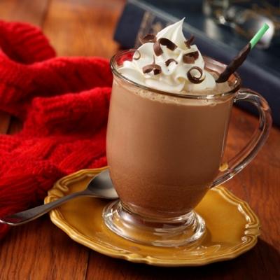 Hot Chocolate Recipes   Ready Set Eat