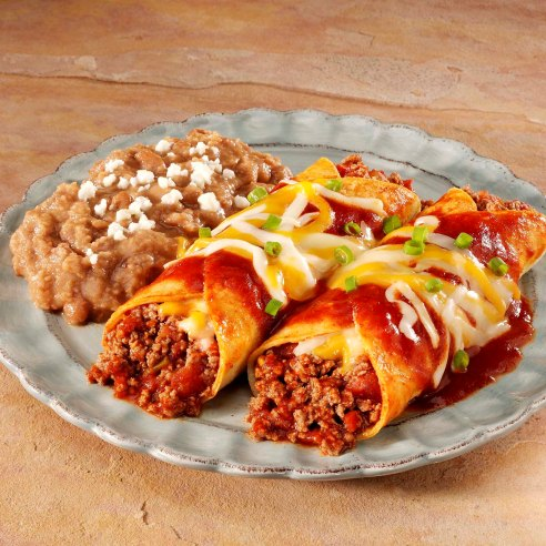 Beef Enchiladas Rancheras Ready Set Eat