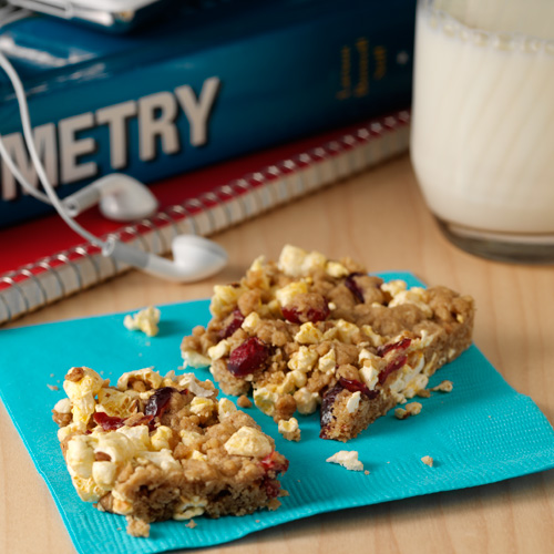 Orville's Power Crunch Bars