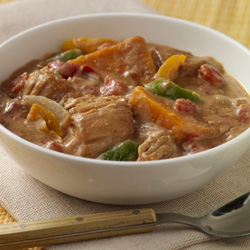 Image result for african crockpot chicken stew