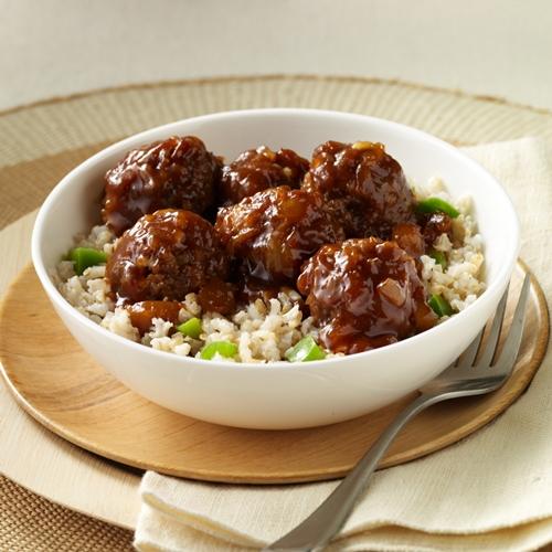 Hawaiian meatballs and rice ready set eat hawaiian meatballs and rice forumfinder Gallery
