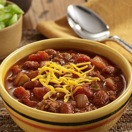 Chili en 30 minutos ready set eat for Cocinar en 30 minutos