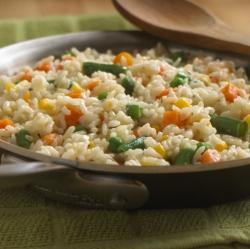Garden Vegetable Rice Ready Set Eat