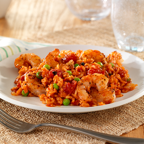Shrimp and rice skillet ready set eat shrimp and rice skillet forumfinder Gallery