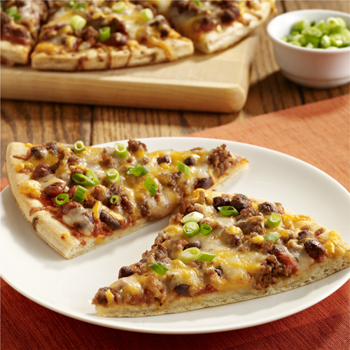 Southwest Pizza