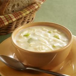 Sopa De Papas Cremosa Ready Set Eat