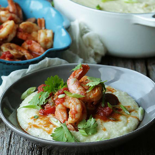 Shrimp and grits coupon code