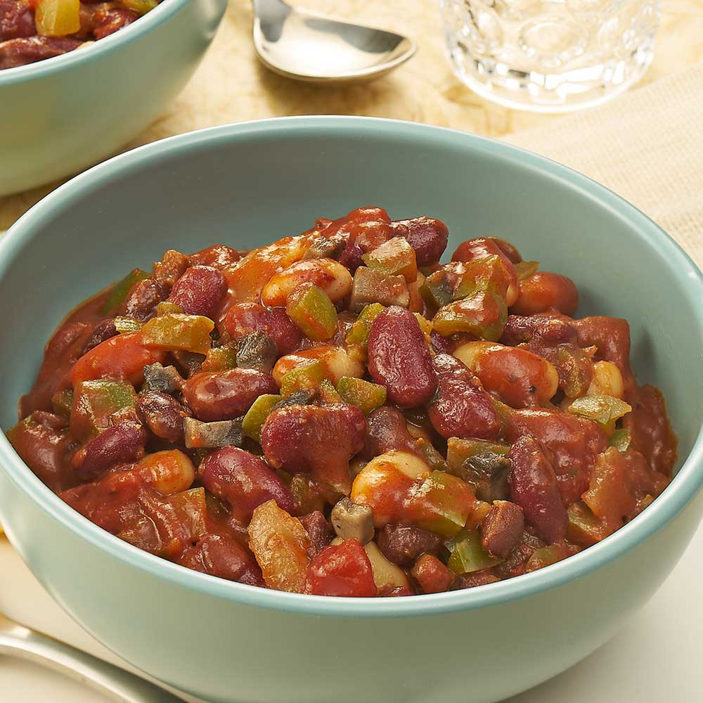 Brooks Beans® Easiest Ever Chili