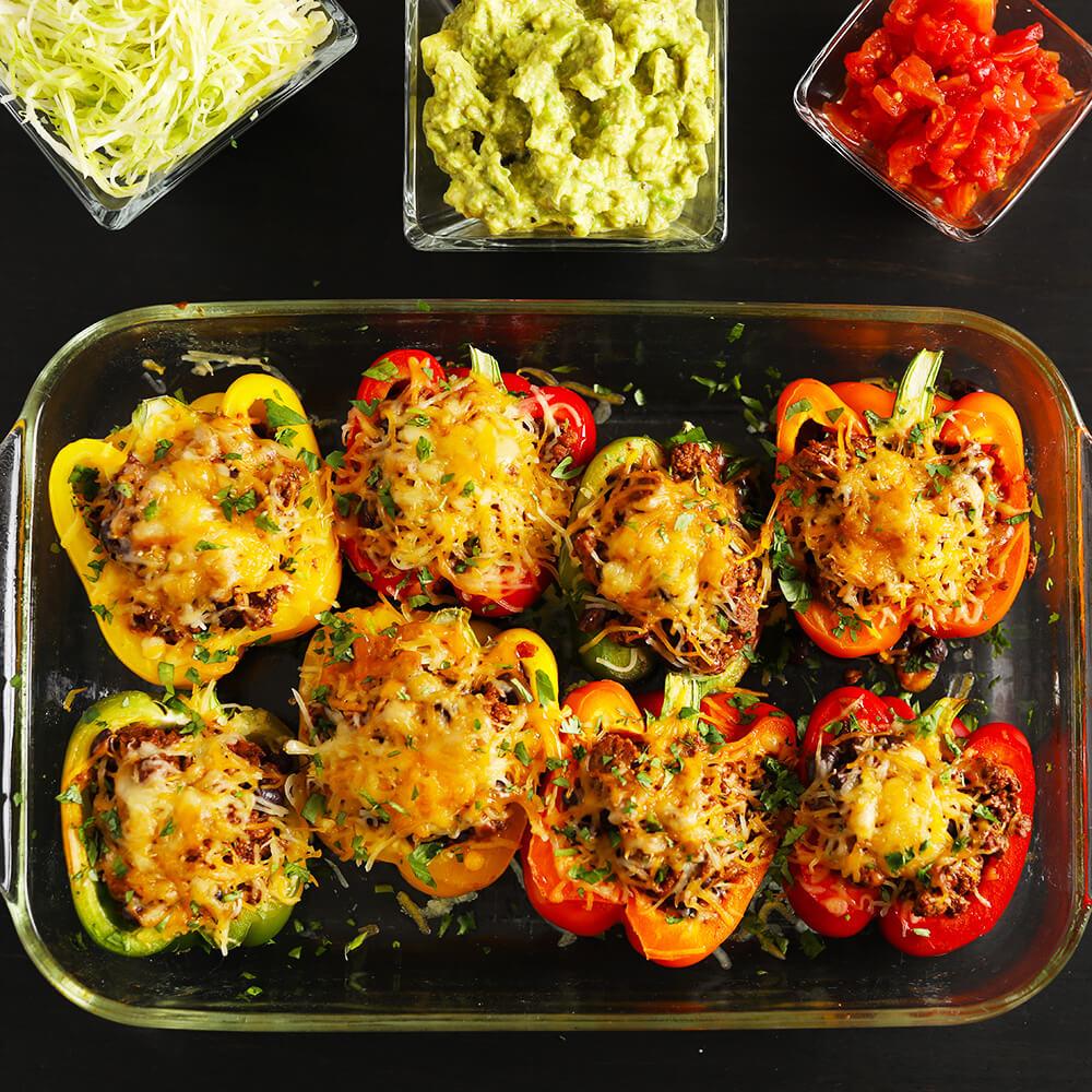 Dinner Ideas Ready Set Eat