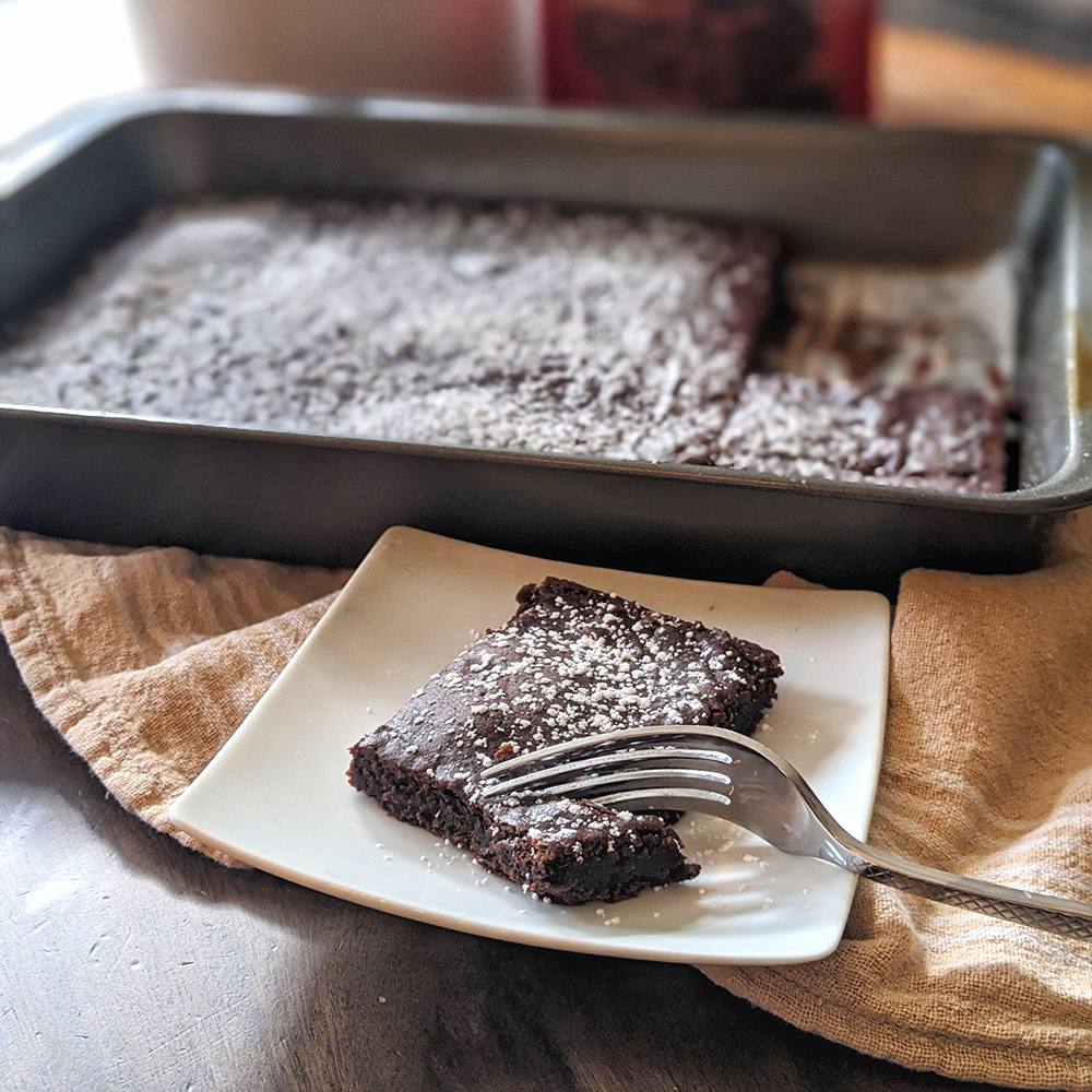 2 Ingredient Black Bean Brownies Ready Set Eat